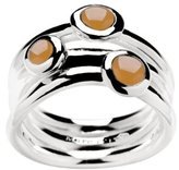 Marc O'Polo Women Sterling Silver Labradorite