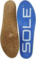 Sole Active Thick + Met Pad Shoe Insoles