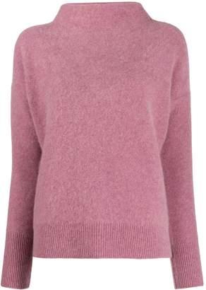 Vince cashmere knit jumper