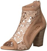 Sbicca Women's Rocio dress Sandal