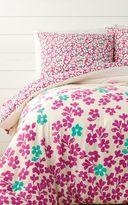 Vera Bradley Cascading Floral Comf Mini Set TwXL