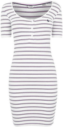 Jack Wills Buttoned Dress