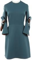 Roksanda Green Dress for Women