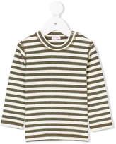 Il Gufo striped shirt
