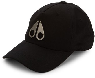 Moose Knuckles Logo Icon Baseball Cap