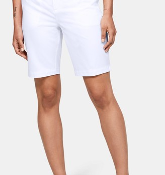 Under Armour Women's UA Links Shorts