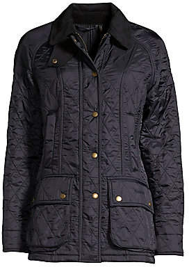 Barbour Women's Beadnel Quilted Jacket