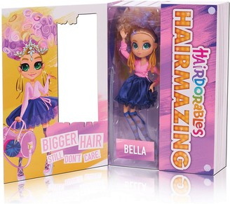 Hairdorables Fashion Doll Series 1 -Bella