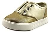 Osh Kosh Amelia-g Toddler Us 10 Gold Walking Shoe.