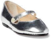 Ralph Lauren Alyssa Leather Mary Jane