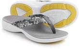 Vionic Technology Hazel Flip-Flops (For Women)
