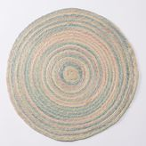 Food NetworkTM Round Stripe Placemat