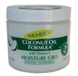 Palmers Coconut Oil Formula Moisture Gro Shining Hairdress 150g by