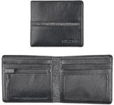 Nixon Men's Coastal Showdown Bi-Fold Zip Wallet in