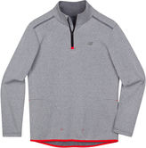 New Balance Long-Sleeve Performance Thermal Pullover - Preschool Boys 4-7