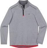 New Balance Long-Sleeve Performance Thermal Pullover - Preschool Boys 4-7