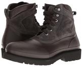 Salvatore Ferragamo Forest Rain Boot Men's Shoes