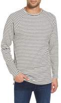 NATIVE YOUTH Delamere Stripe T-Shirt