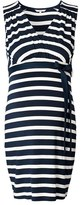 Noppies Women's 'Lara' Stripe Maternity Dress