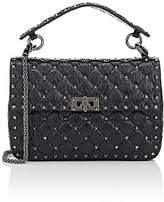 Valentino Garavani Women's Rockstud Medium Shoulder Bag