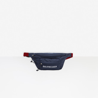 Balenciaga Wheel Belt Pack