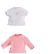 Corolle Ma Rose T-Shirt Outfit
