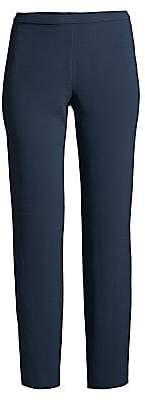 Natori Women's Cropped Crepe Pants