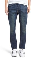 Levi's '501 ® CT' Custom Tapered Fit Jeans (Back Track)