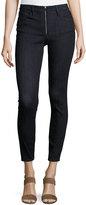 3x1 Low-Rise Skinny Jeans, Alpha