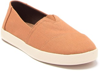 Toms Avalon Canvas Sneaker