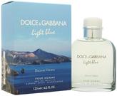 Dolce & Gabbana Light Blue Discover Vulcano 4.2-Oz. Eau de Toilette - Men