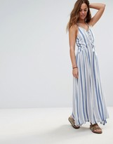 Rip Curl Del Beach Maxi Dress