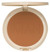 Iman Perfect Response Oil Blot Powder