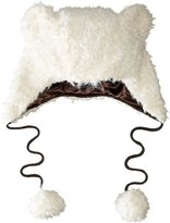 San Diego Hat Company San Diego Hat Women's Fashionable Faux Fur Trapper