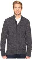 Nautica 5 Gauge Fleece Sweater