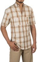 Wolverine Trailhead Shirt - Short Sleeve (For Men)