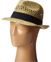 Columbia Sun Drifter Straw Hat Traditional Hats