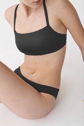Cos Padded Bikini Top