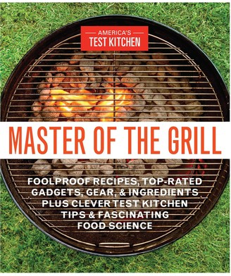 "Penguin Random House ""Master of the Grill"" Cookbook"