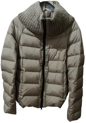 ADD Beige Coat for Women