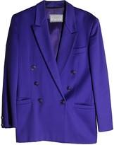 Versus Purple Jacket for Women