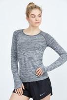 Nike Dri-FIT Knit Top Long Sleeve