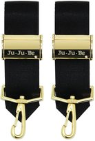 Ju-Ju-Be Legacy Be Connected Stroller Clips - Gold