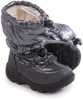 Kamik Prancer Snow Boots - Waterproof (For Toddlers)