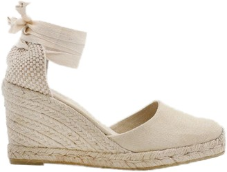 ALOHAS Clara By Day Wedge Espadrilles