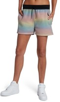 Nike Women's Lab Oil Slick Shorts