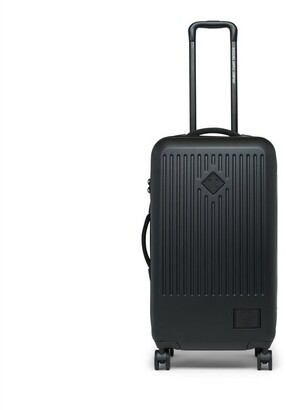 Herschel Trade Medium Luggage - Black