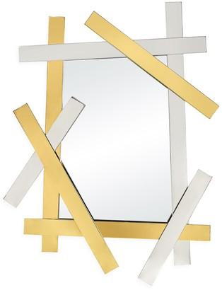 Jonathan Adler Electrum Mirror