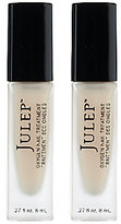 Julep Oxygen Nail Treatment Duo In Ivory