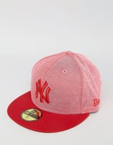 New Era 59Fifty Cap Fitted Oxford